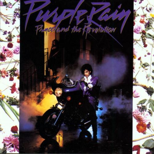 PRINCE & THE REVOLUTION: Purple Rain