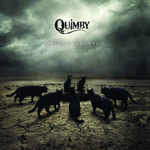 QUIMBY: Instant szeánsz