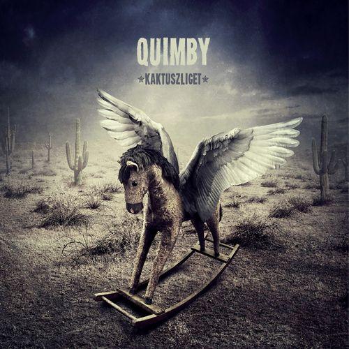 QUIMBY: Kaktuszliget