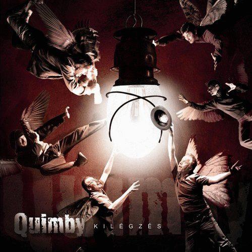 QUIMBY: Kilégzés