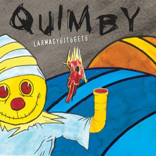 QUIMBY: Magam adom '09