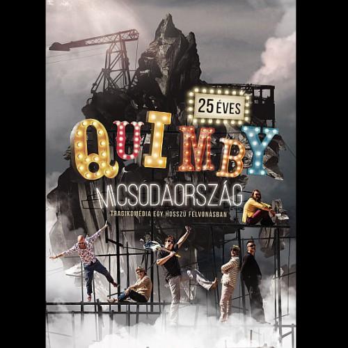 QUIMBY: Micsodaország