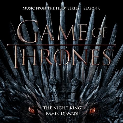 RAMIN DJAWADI: The Night King (Game Of Thrones)