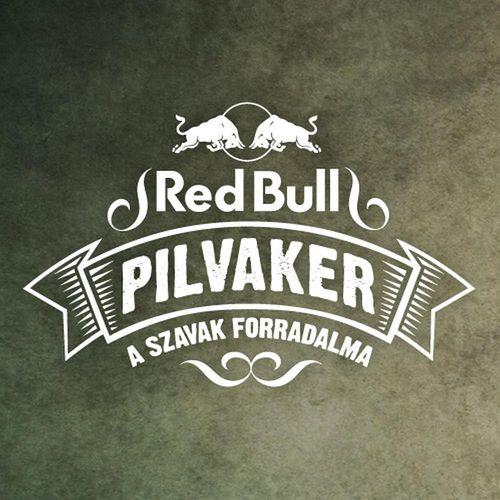 RED BULL PILVAKER: Szabadság, szerelem