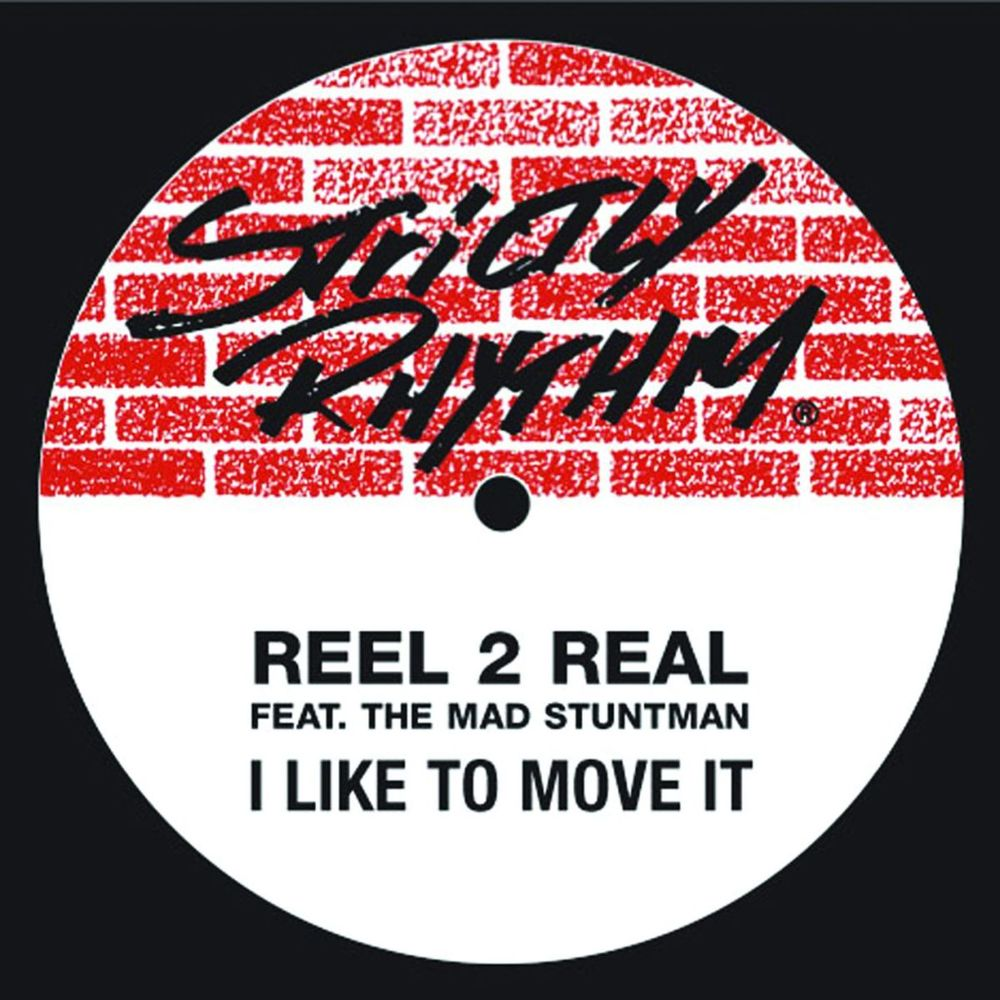 REEL 2 REAL: I Like To Move It