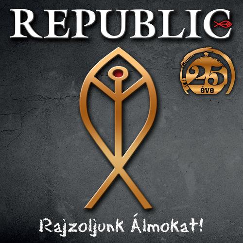 REPUBLIC: Rajzoljunk álmokat!