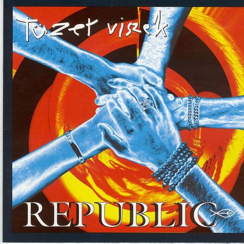 REPUBLIC: Tüzet viszek