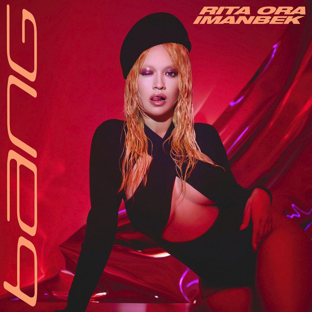RITA ORA, IMANBEK, DAVID GUETTA feat. GUNNA: Big