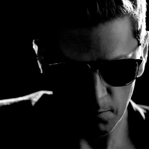 ROB THOMAS: The Great Unknown