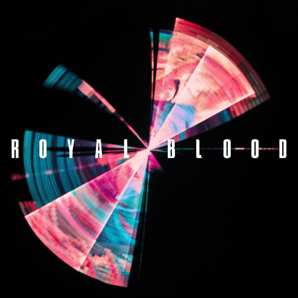 ROYAL BLOOD: Limbo