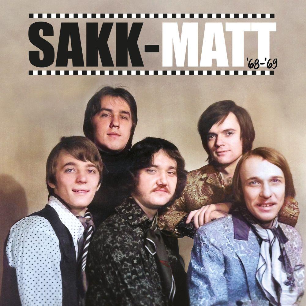 SAKK-MATT: '68-'69
