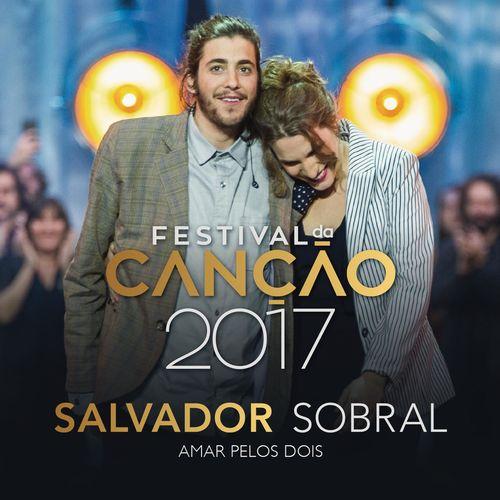 SALVADOR SOBRAL: Amar pelos Dois