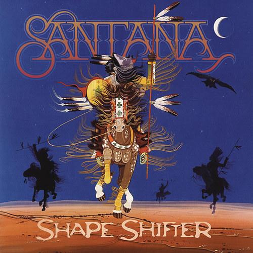 SANTANA: Shape Shifter