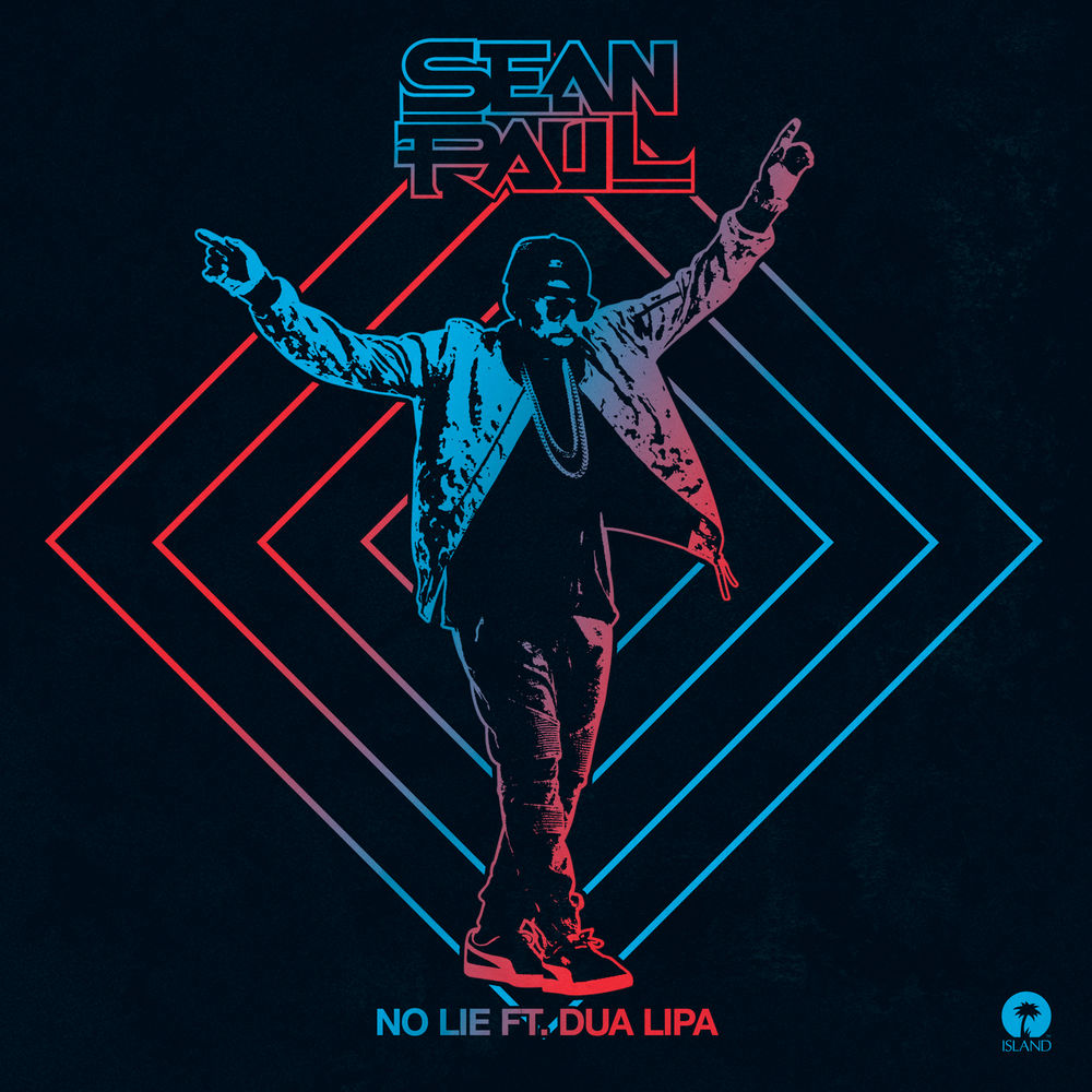 SEAN PAUL feat. DUA LIPA: No Lie