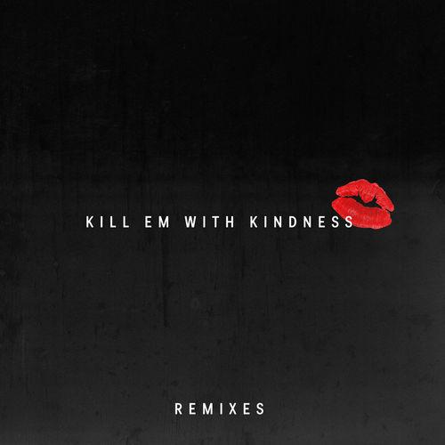 SELENA GOMEZ: Kill Em With Kindness