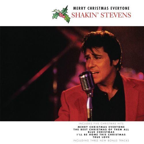 SHAKIN' STEVENS: Merry Christmas Everyone