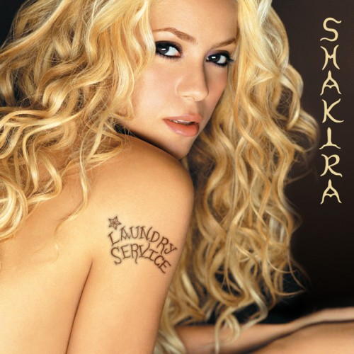 SHAKIRA: Whenever, Wherever