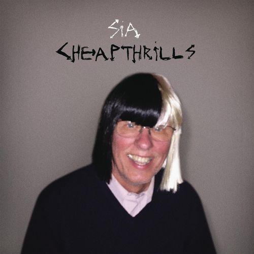 SIA feat. SEAN PAUL: Cheap Thrills