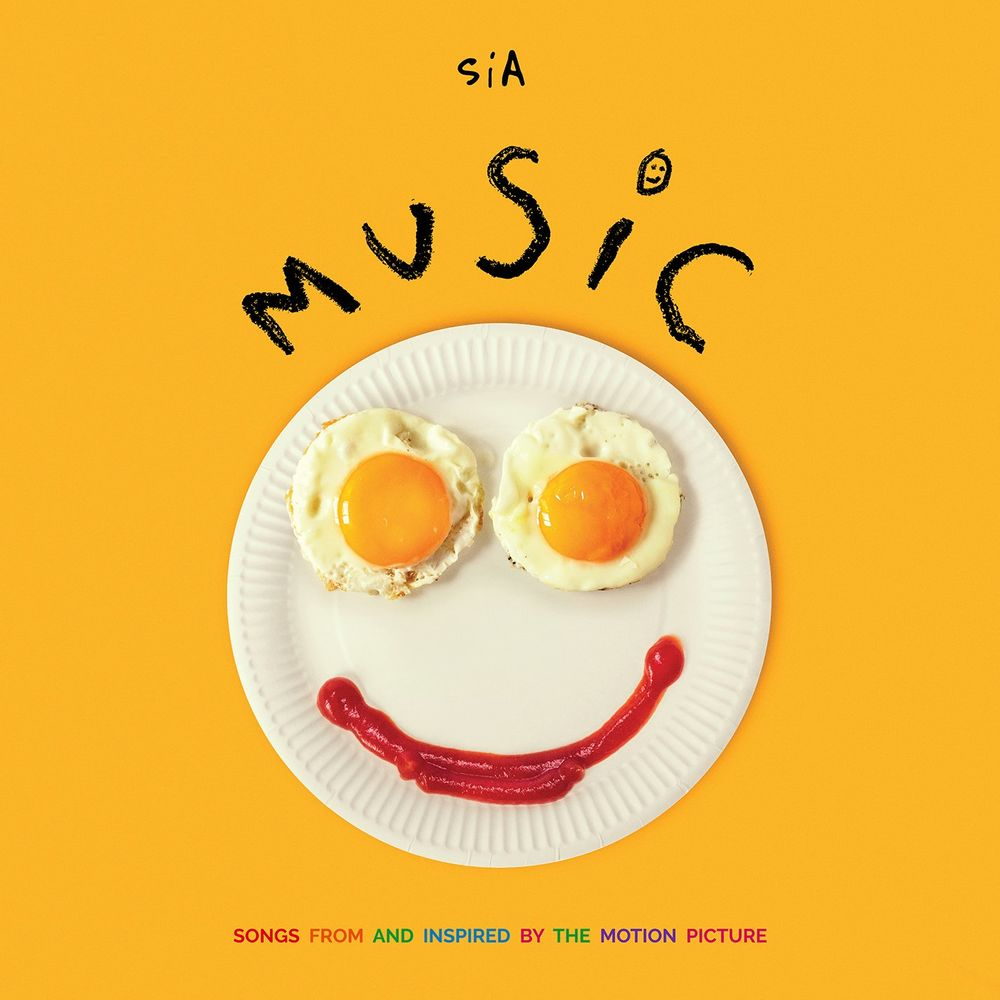 SIA: Music