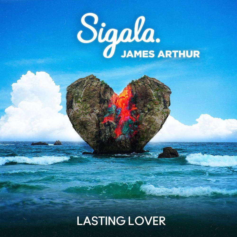 SIGALA x JAMES ARTHUR: Lasting Lover
