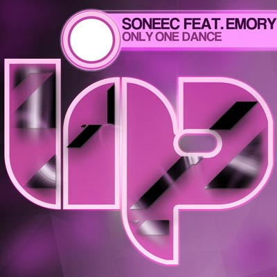 SONEEC feat. EMORY: Only One Dance
