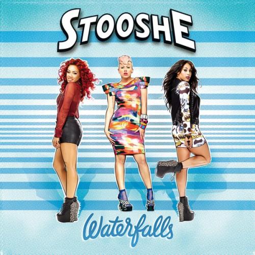STOOSHE: Waterfalls