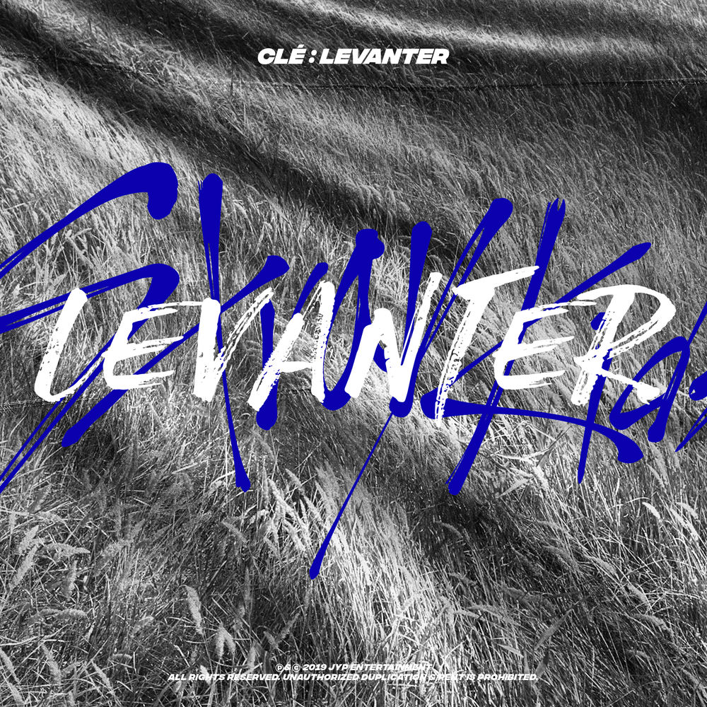 STRAY KIDS: Cle: Levanter