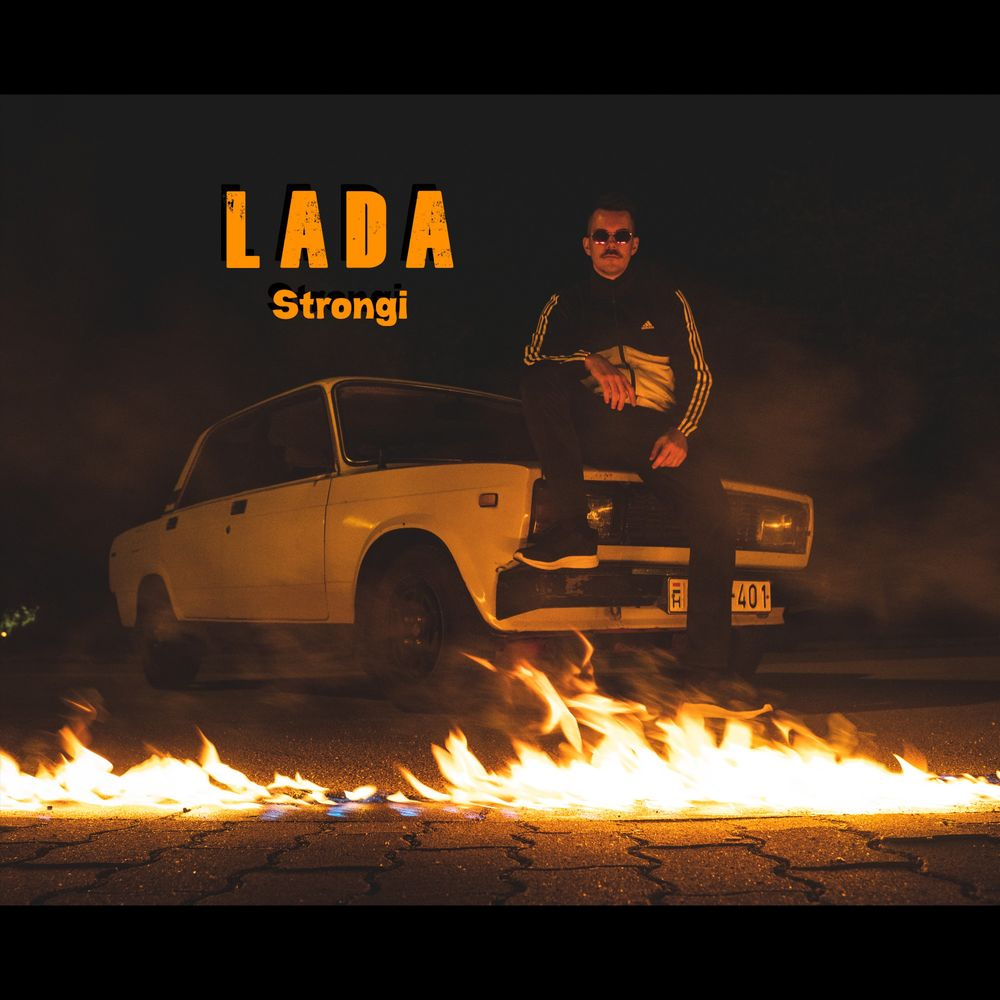 STRONGI feat. STRONG R.: LADA