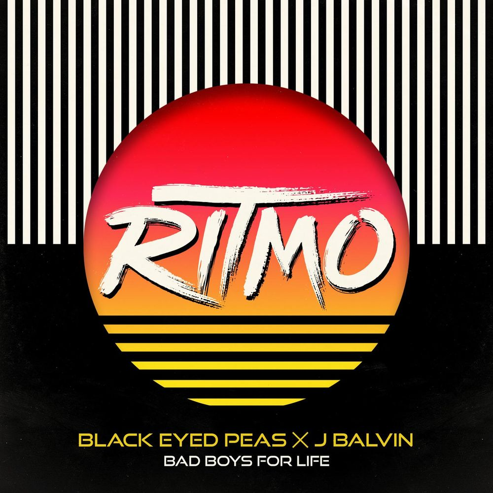 BLACK EYED PEAS x J BALVIN: RITMO (Bad Boys For Life)