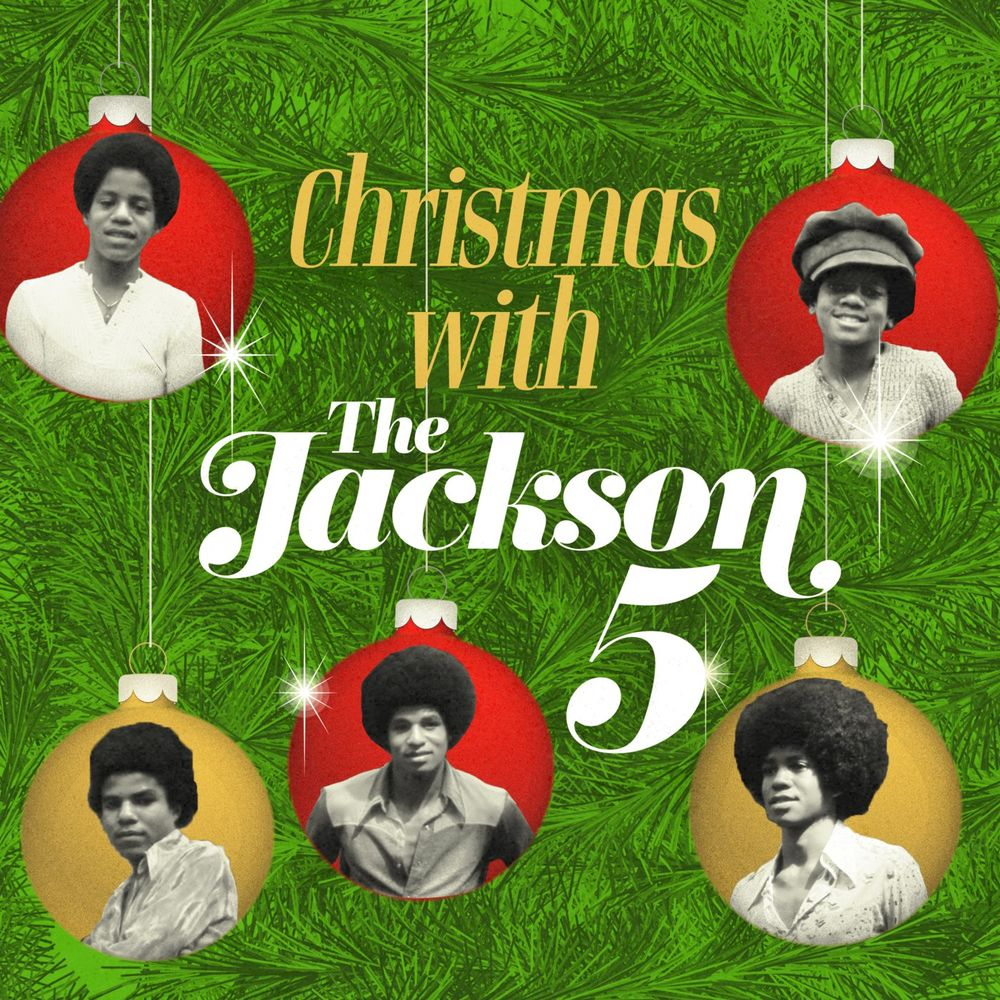 THE JACKSON 5: Santa Claus Is Coming To Town