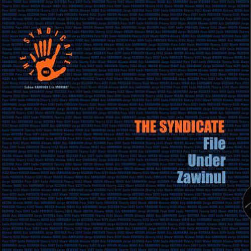 THE SYNDICATE: File Under Zawinul