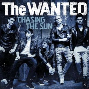 THE WANTED: Chasing The Sun