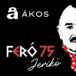 ÁKOS: Jerikó