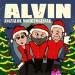 ALVIN ÉS A MÓKUSOK: Angyalok mosolyogjanak