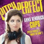 ANNA KENDRICK: Cups