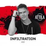 ATTILA: Infiltration