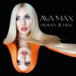 AVA MAX: My Head & My Heart