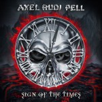 AXEL RUDI PELL: Sign Of The Times