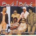 BACK II BLACK: Zene nélkül mit érek én