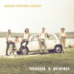 BAGOSSY BROTHERS COMPANY: Fekszünk a strandon