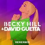BECKY HILL & DAVID GUETTA: Remember