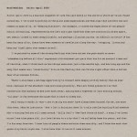 BRAD MEHLDAU: Suite: April 2020