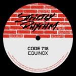 CODE 718: Equinox
