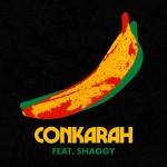 CONKARAH feat. SHAGGY: Banana