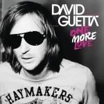 DAVID GUETTA feat. KID CUDI: Memories