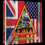 DEF LEPPARD: London To Vegas
