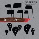 DEPECHE MODE: LiVE SPiRiTS Soundtrack