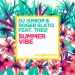 DJ JUNIOR & ROGER SLATO feat. THEO: Summer Vibe