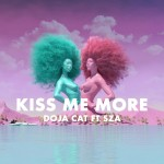 DOJA CAT feat. SZA: Kiss Me More