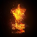 FOLLOW THE FLOW: Kivetett